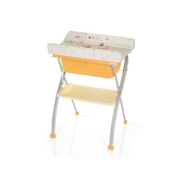 Bagnetto fasciatoio brevi lindo - Table a langer stokke ...