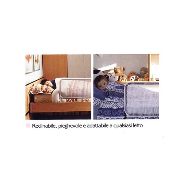 Barriera letto brevi sponda letto - Barriera letto foppapedretti ...