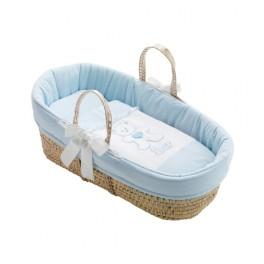 Culla neonato pali cesta porta enfant loving bear - Cesta porta neonato ...