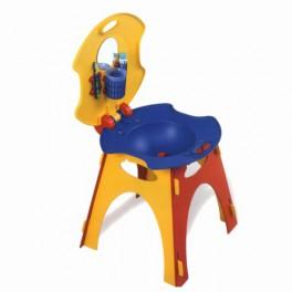 Lavandino Bimbi Ok Baby.Per L Igiene Del Bambino Lazzari Supporto Per Dino Il Lavandino