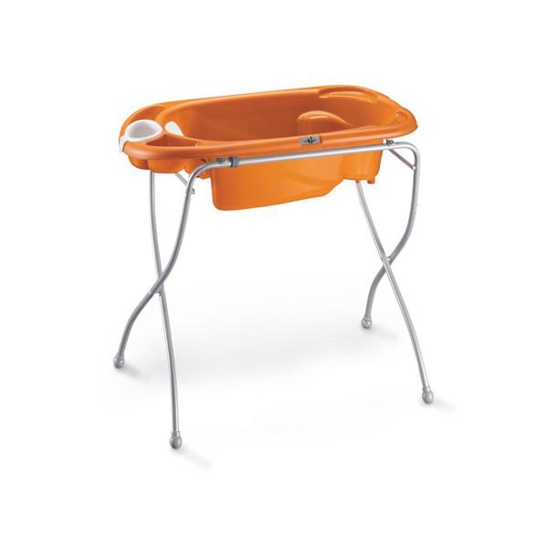 Vaschetta bagnetto neonato supporto per vaschetta - Vaschetta bagno bimbo ...