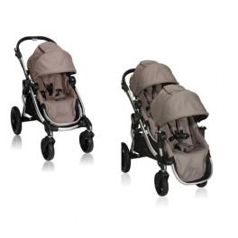 Linea gemellare Baby Jogger City Select gemellare [2 sedute]