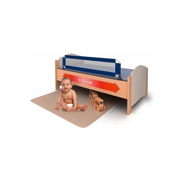 Barriera letto reer barriera di protezione per lettino rete xxl - Cam barriera letto ...