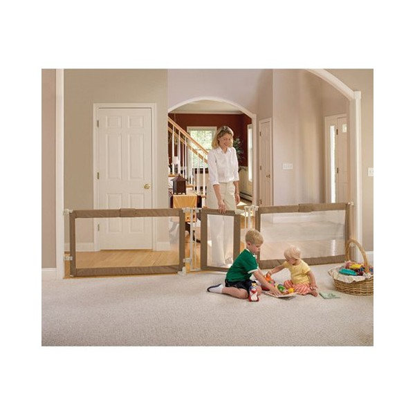 Cancelletto sicurezza summer infant barriera di sicurezza for Cancelletto sicurezza bambini