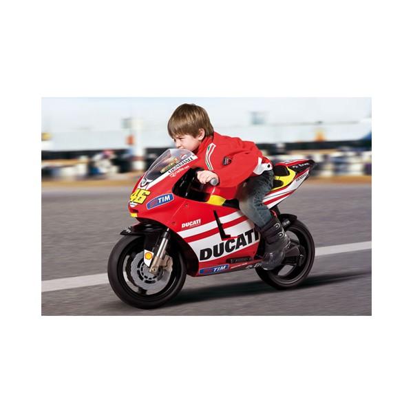 5df820e50492e Giocattolo 36+ mesi Peg Perego Ducati GP  batterie